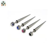 3mm-piercing-stud Körper piercing Schmuck Großhandel