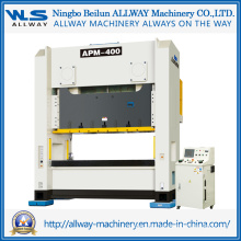 High Efficiency Energy Saving Press Machine/Punch Machine (APM400)