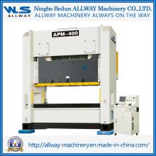 Высокая эффективность энергосберегающая машина давления/машина Пунша (APM400)