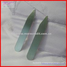 Ошейник с металлическим воротником с логотипом и логотипом Stay Stay для рубашки высокого класса качества (TC-LA1008)
