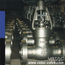Pressure Sealed Gate Valve (Z41H)