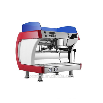 Single Group Espresso Coffee Machine