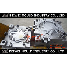 Hot Plastic Injection Auto Wheel Cover Mould