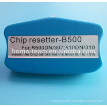 Chip Resetter For Epson B310 B510 B300 B500 Printers Maintenance box