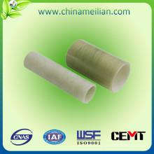 Tubo de isolamento epóxi reforçado com fibra de vidro