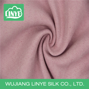 custom printing polyester microfiber suede fabric for slipper