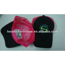 fashion cotton mesh caps