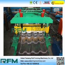 FX high sped glazed tile forming machine