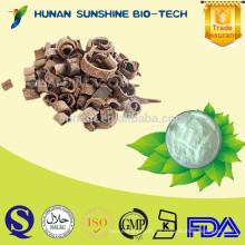 Ingrediente farmacéutico de China proveedor contra la ansiedad Extracto de Magnolia Officinalis