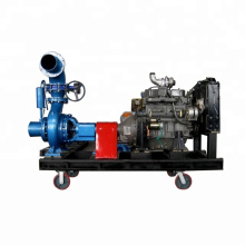 IS series diesel engine driven centrifugal pump