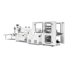 Vollautomatische Rollschrumpfverpackungsmaschine