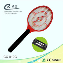 Taille AA batterie moustique Fly Swatter