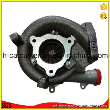 Turbocompresor CT16V 17201-0L040 17201-30110 para Toyota 1kd Motor 3.0L