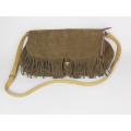 Guangzhou Wholesale Designer Tassels Leather Women Cross Body Bags (155)