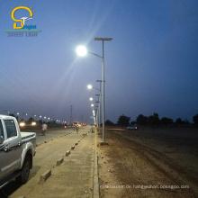 Hohe Lumen gute Leistung solar eolic öffentliche Beleuchtung