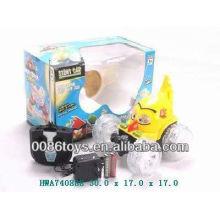 4W пульт дистанционного управления игрушкой