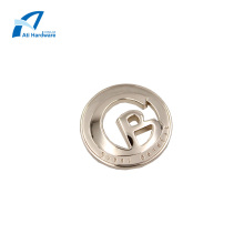 Brand Label Logo Hardware for Women Bag Accessories