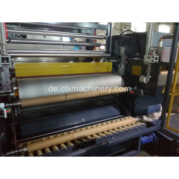 Machine Wrap Stretch Film Manuelle Stretchfolie