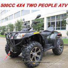 Nuevo cf moto kazuma jaguar 500cc atv 500 con 4X4 (MC-397)