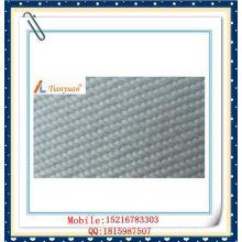 Poliéster PE filtro de tela para el tratamiento de aguas residuales