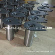 Fabricante do OEM de China para produtos da soldadura da fabricação de metal