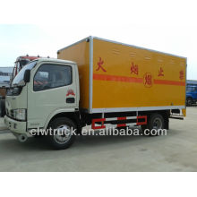 Dongfeng 4 * 2 Strahlanlagen Transportwagen