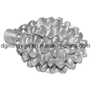 Prix attractif et haute qualité avec une expérience mûre pour la moisissure en alliage d'aluminium fabriquée en Chine