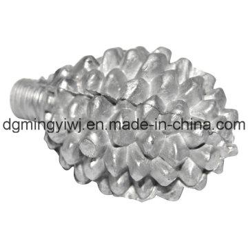 Preço atraente e alta qualidade com experiência madura para molde de fundição de liga de alumínio Made in China