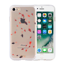 IMD Fish Series TPU Case para iPhone6s Plus