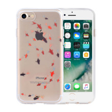 Estuche IMD Fish Series TPU para iPhone6s Plus