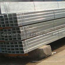 Sección hueca de acero (50 mm * 50 mm)