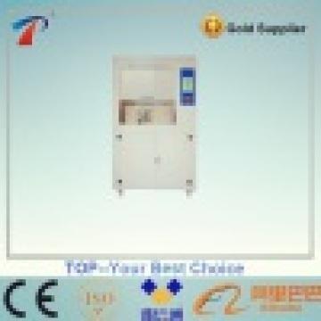 Máquina de lavar totalmente automática de vidro de estrutura de parede dupla (TP504)