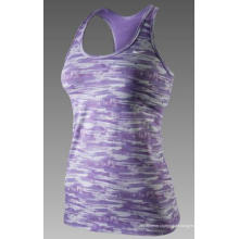 Hot Tank Top Sublimiert in Funky Printing Crp-016