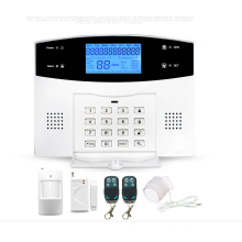 ODM Intelligent Security Wireless GSM Alarm