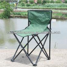 Nueva silla de Camping al aire libre Portable