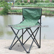 Nova cadeira portátil de acampamento ao ar livre