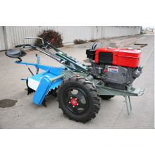15 HP Walking Tractor with Loncin Engine