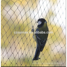 High quality new coming bird net 10mm mesh 2m width