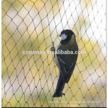 Largura de chegada nova da rede 10m da rede 10mm do pássaro da alta qualidade