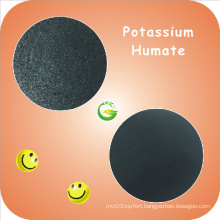 Potassium Humate Soluble Flake/Powder/Granular