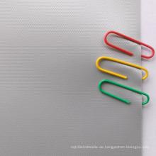 Gute visuelle Effekt 3D Metall Fiberglas Projektions Leinwand Gewebe