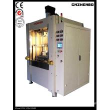 Máquina de soldadura de placa caliente de los depuradores