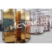 Máquina de revestimento Titanium do nitreto PVD dos azulejos / equipamento
