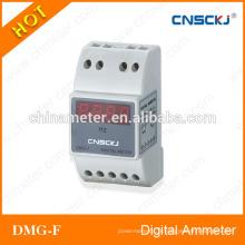 DMG-F Fréquences numériques hz en haute qualité