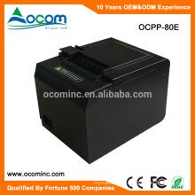 Imprimante thermique de position de 80mm avec le coupeur automatique