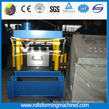 Metal Door And Steel Frame Roll Forming Machine