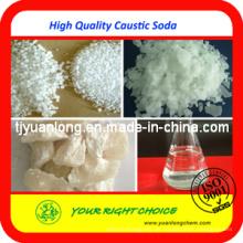 Caustic Soda 99% von SGS Certificated
