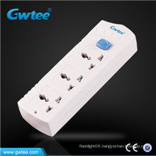 Portable worldwide travel adapter