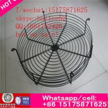 Cubierta del ventilador de metal