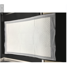 Disposable Absorbent Table Cover Sheet Underpad for Surgical